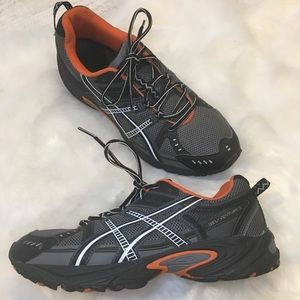 ASICS Gel Venture Trail Running Shoe